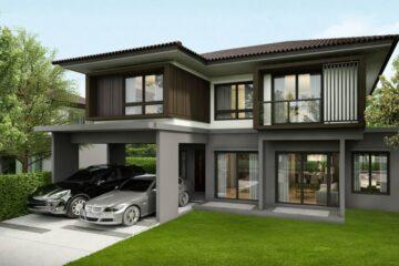 บ้านในช่วง COVID