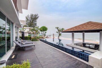 trip pool villa