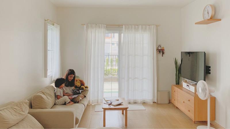 วิธี แต่งบ้าน minimal ง่ายๆ